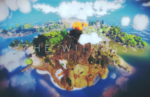Read more about the article Solution pour The Witness