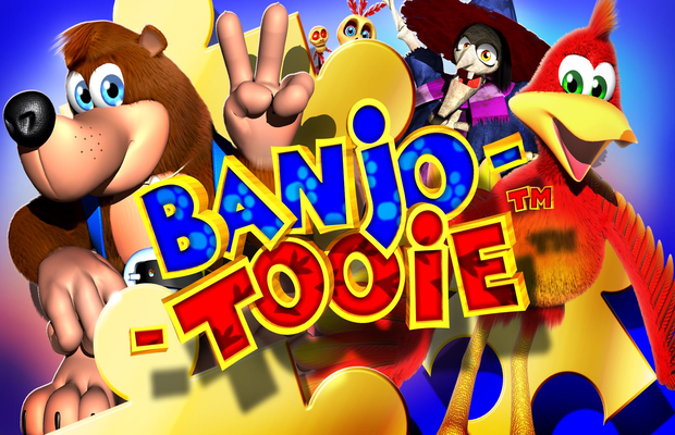 Read more about the article Solution pour Banjo Tooie