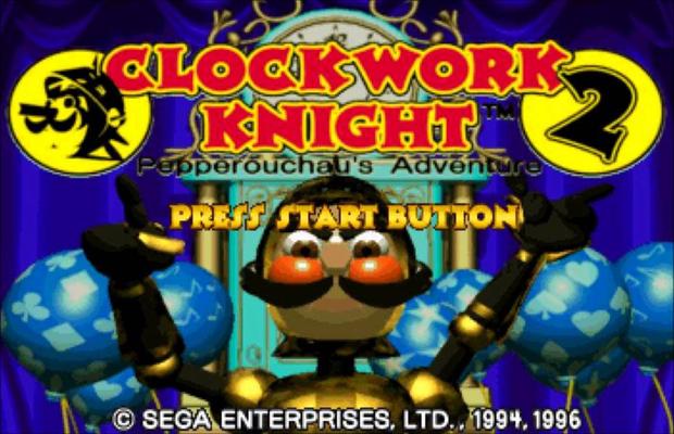 Read more about the article Rétro: Solution pour Clockwork Knight et Clockwork Knight 2