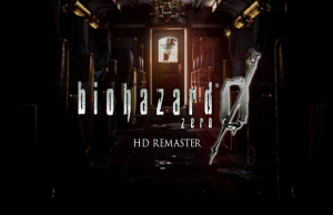 Solution pour Resident Evil 0 HD Remaster