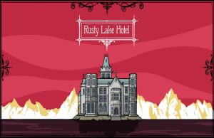 Read more about the article Solution pour Rusty Lake Hotel