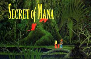 Read more about the article Rétro: Solution pour Secret Of Mana
