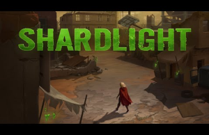Solution pour Shardlight