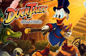 Solution pour DuckTales Remastered: