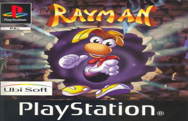 Rétro: Solution pour Rayman