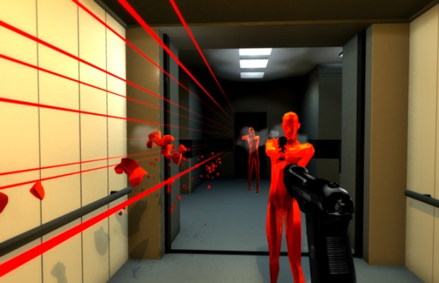 solution pour SUPERHOT b