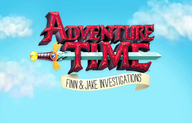 Solution pour Adventure Time Finn & Jake Investigations