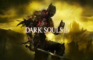 Solution pour Dark Souls 3
