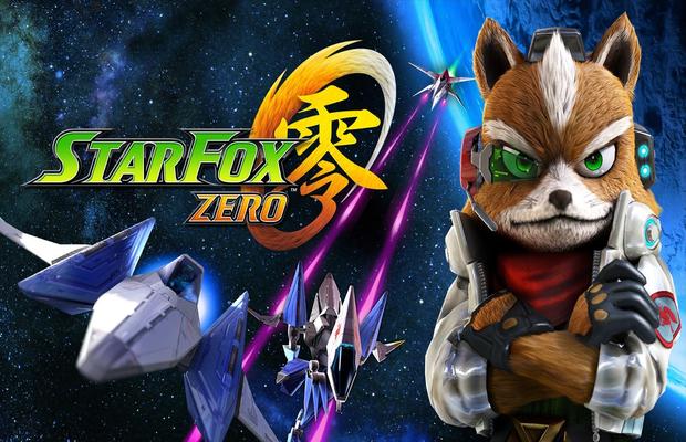Solution pour Star Fox Zero