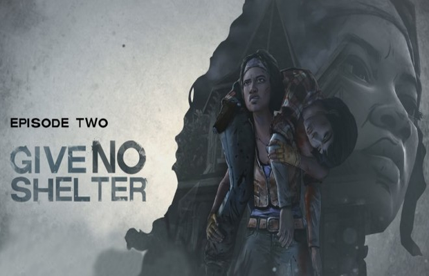 Solution pour The Walking Dead Michonne Episode 2