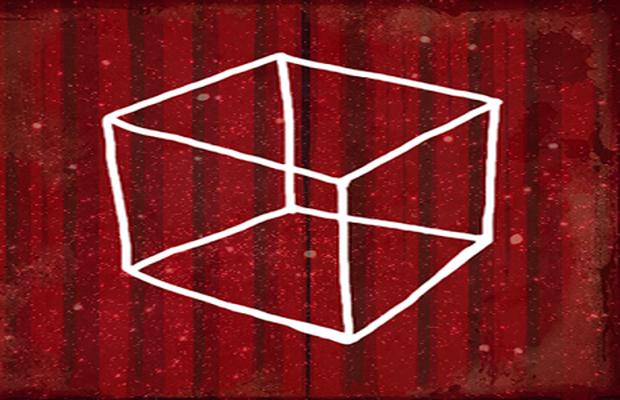 Solution pour Cube Escape Theatre