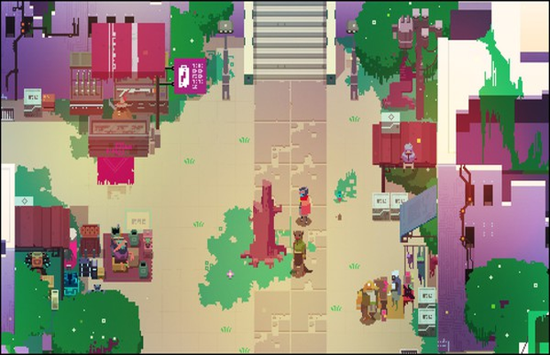 solution pour Hyper Light Drifter b