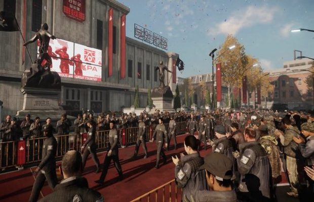 solution pour Homefront The Revolution b