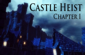 Read more about the article Solution pour Castle Heist Episode 1