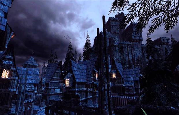 Solution pour Castle Heist Episode 1 b