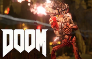 Read more about the article Solution pour Doom 2016