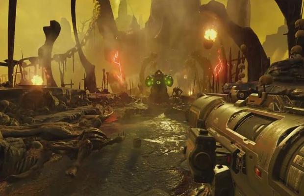 Solution pour Doom 2016 b