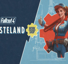 Solution pour Fallout 4 Wasteland Workshop a