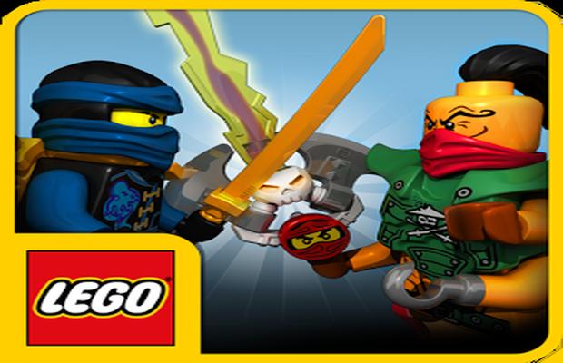 Solution pour lego ninjago skybound - Ninjago jeux gratuit ...