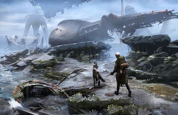 solution pour Fallout 4 Far Harbor b