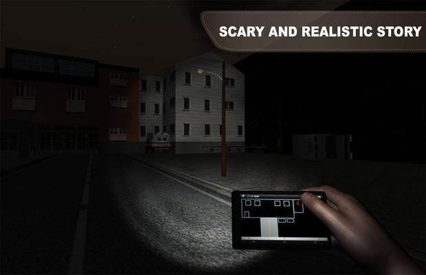 solution pour Horror Hospital 3D b