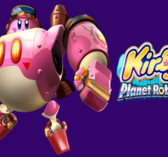 solution pour Kirby Planet Robobot a