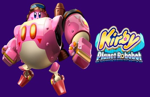 Read more about the article Solution pour Kirby Planet Robobot
