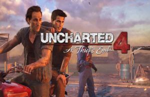 solution pour Uncharted 4 A Thief's End a