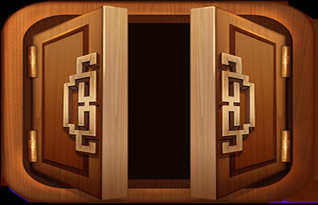 Solution pour 100 doors classic for 100 doors door 9 solution