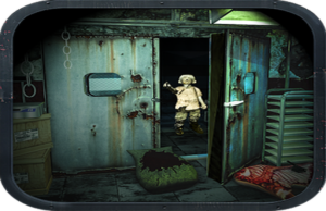 Read more about the article Solution pour Can You Escape Horror 3