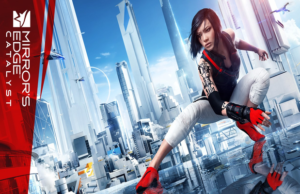 Read more about the article Solution pour Mirror's Edge Catalyst