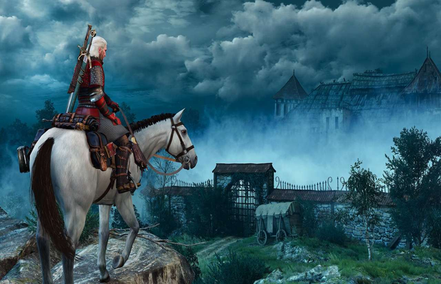 Solution pour The Witcher 3 Blood And Wine c