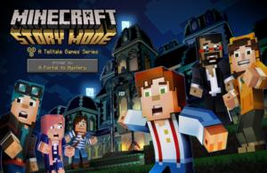 Read more about the article Solutions de Minecraft Story Mode épisode 6