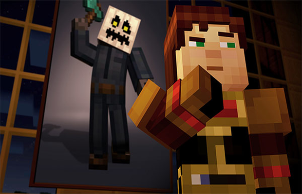 Solutions de Minecraft Story Mode épisode 6