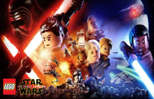 Read more about the article Solution pour LEGO Star Wars The Force Awakens