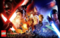 solution pour LEGO Star Wars The Force Awakens a