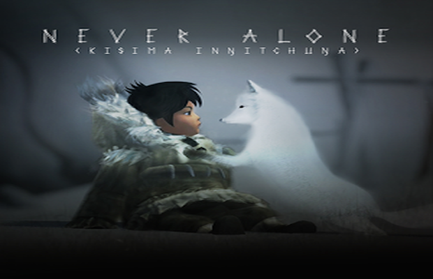 Solution pour Never Alone
