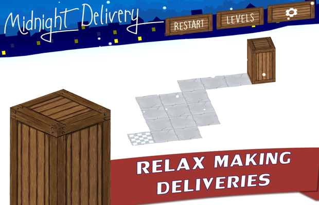 Solution pour Midnight Delivery b