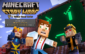 Solutions de Minecraft Story Mode épisode 7 a