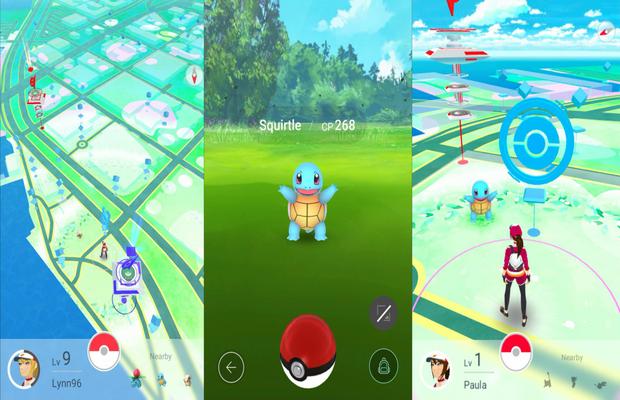 astuces et trucs pour Pokemon GO b
