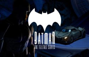 Read more about the article Solution pour Batman The Telltale Series Épisode 1