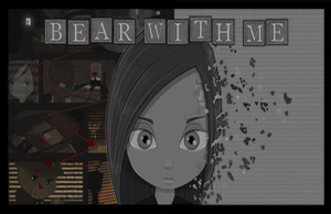 Read more about the article Solution pour Bear With Me sur PC
