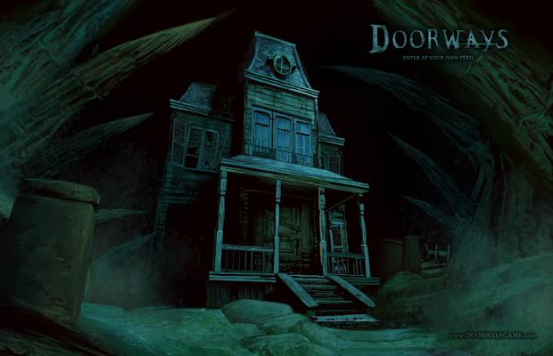 solution pour doorways tous les chapitres. Black Bedroom Furniture Sets. Home Design Ideas