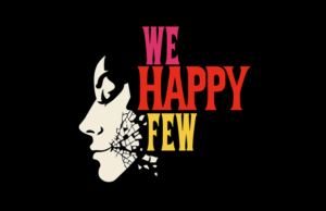 Read more about the article Solution pour We Happy Few sur PC