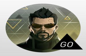 solution pour Deus Ex GO a