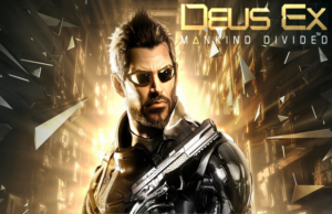 solution pour Deus Ex Mankind Divided a