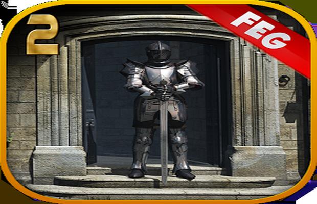 Solution pour Medieval Princess Escape 2