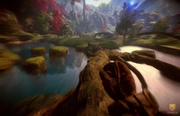 solution pour Valley sur PS4 b