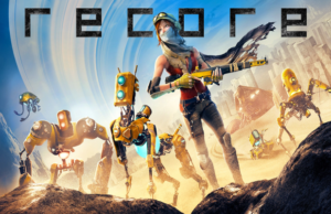 Read more about the article Solution pour ReCore
