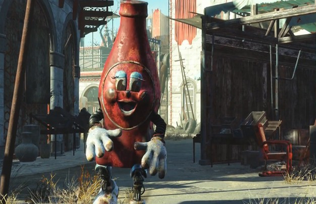 solution pour Fallout 4 Nuka World b